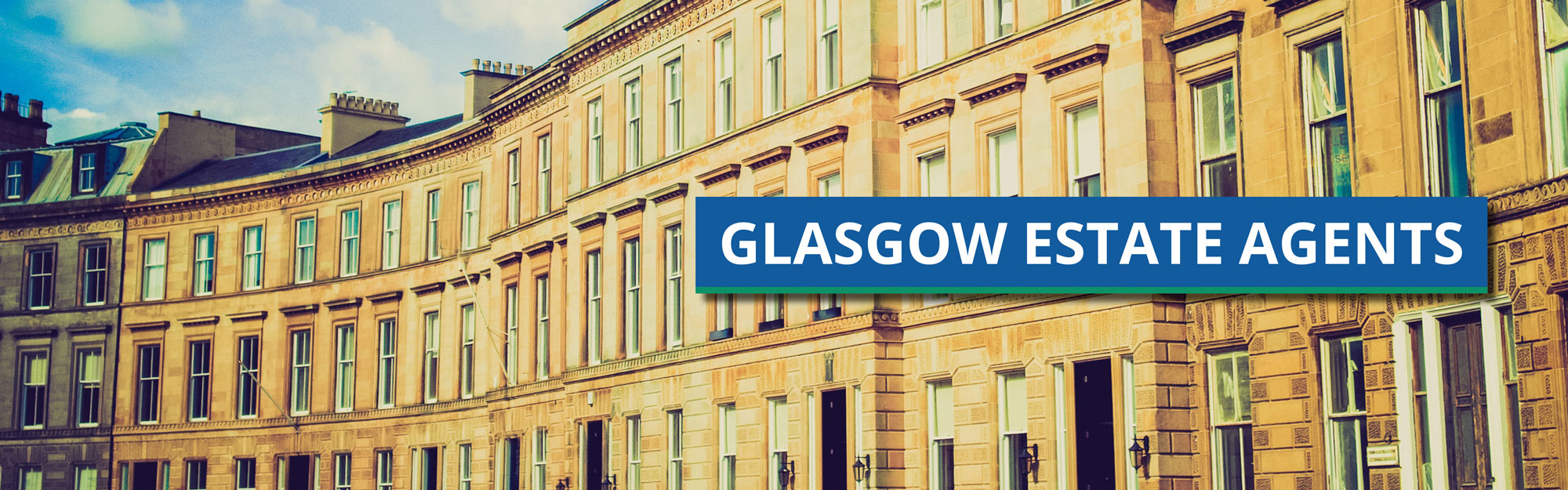 Glasgow Estate Agents