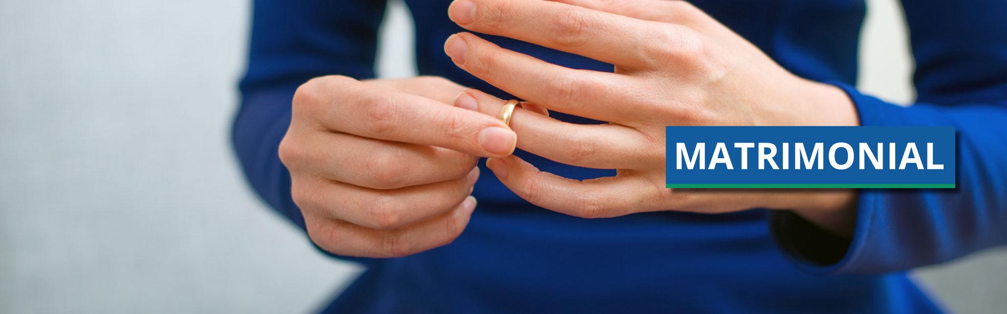 Matrimonial Services Glasgow